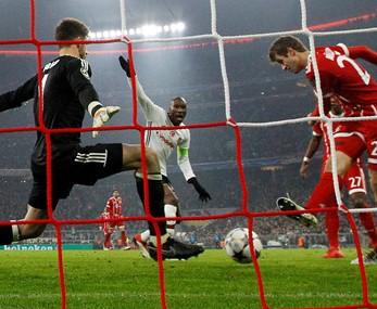 Nhờ Heynckes, Muller hồi sinh mạnh mẽ