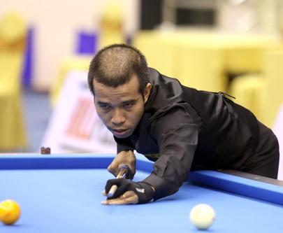 Billiards 3 băng Việt Nam quyết tâm lập chiến tích ở mùa giải mới