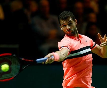 Federer xứng đáng với vị trí số 1 thế giới