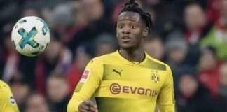 B. Dortmund vs Stuttgart