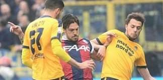Bologna vs H. Verona
