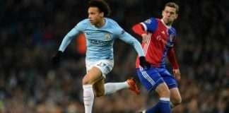 ManCity vs FC Basel