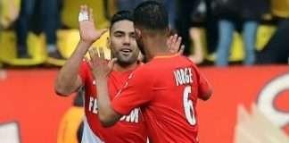 Monaco vs Nantes
