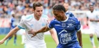 Troyes vs Marseille